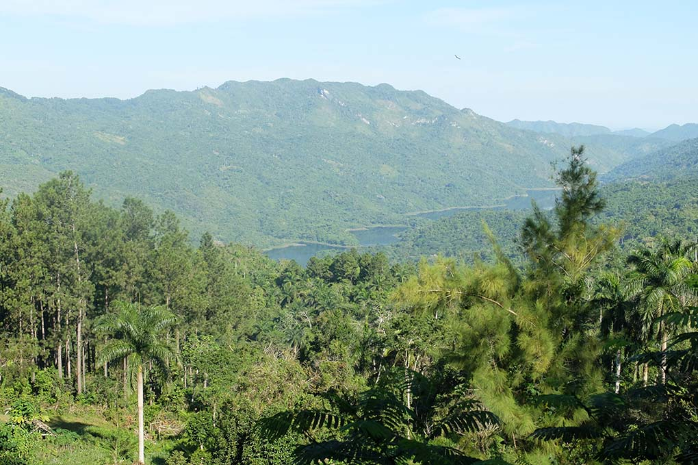 1 - Topes de Collantes