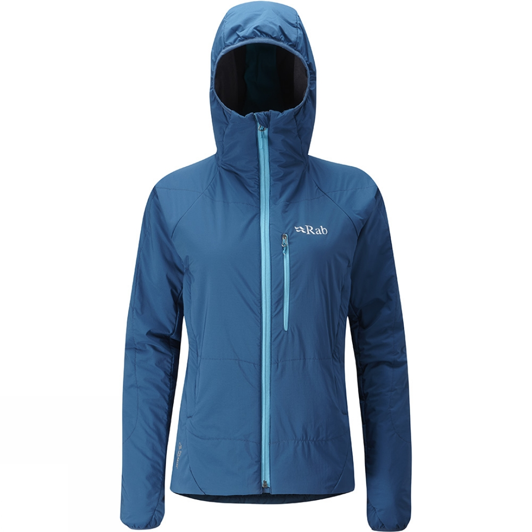 Ladies Polartec Alpha jacket