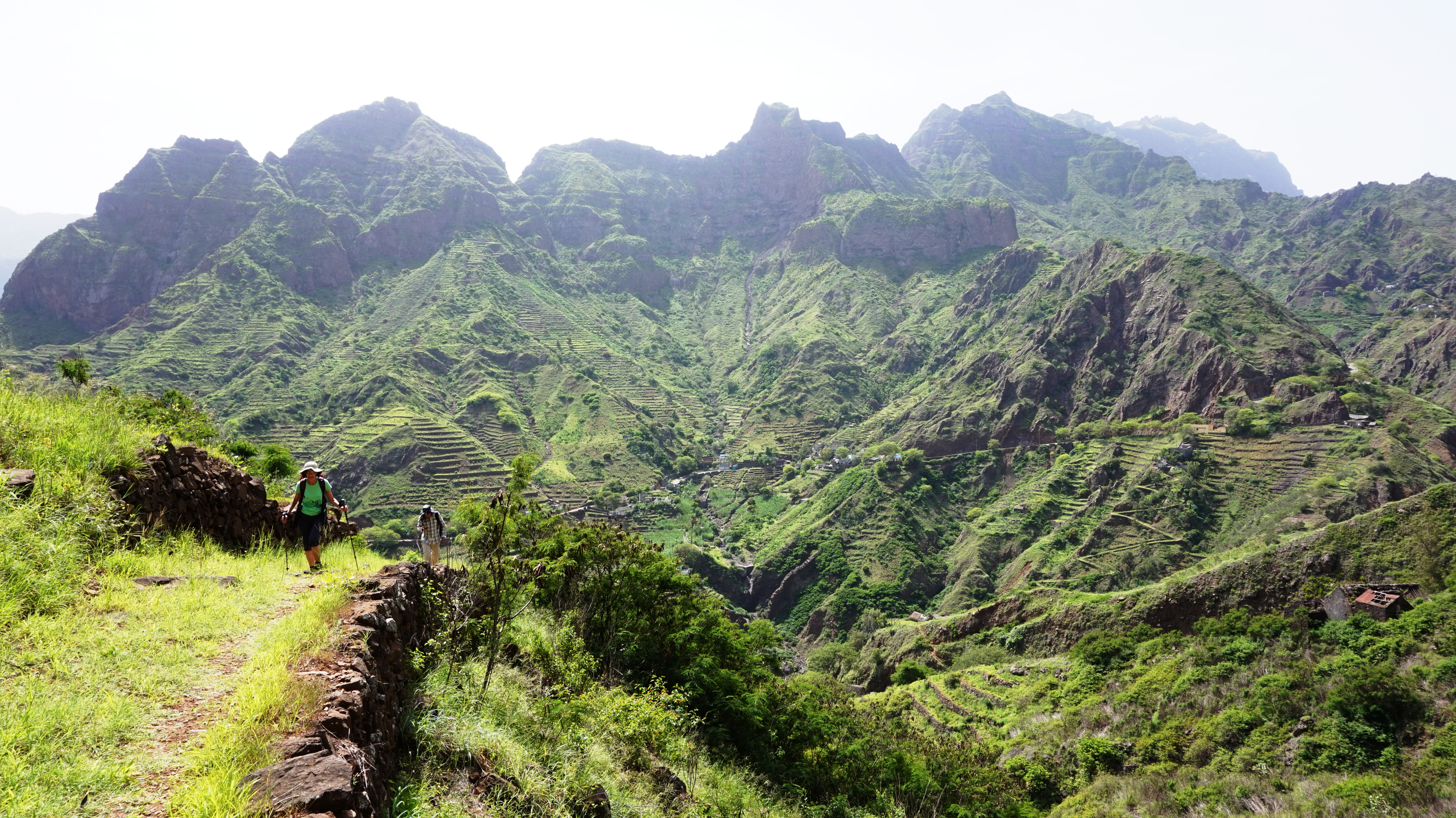 Undiscovered Trails of Cape Verde