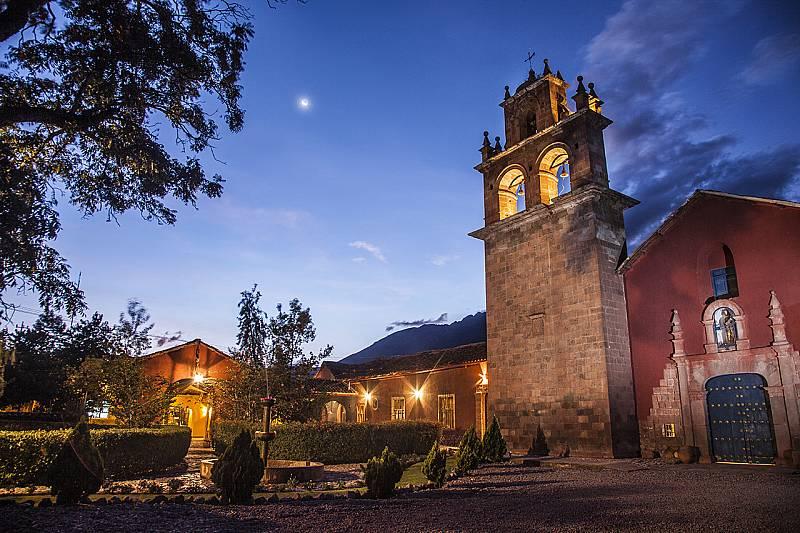 Incas & Intrigue in Peru