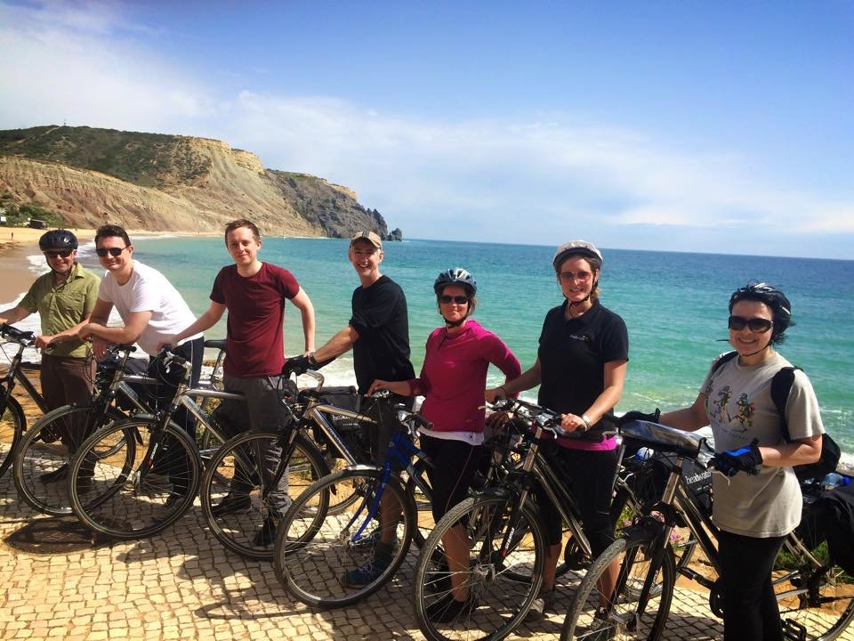 Headwater - Self-guided Cycling In The Real Algarve