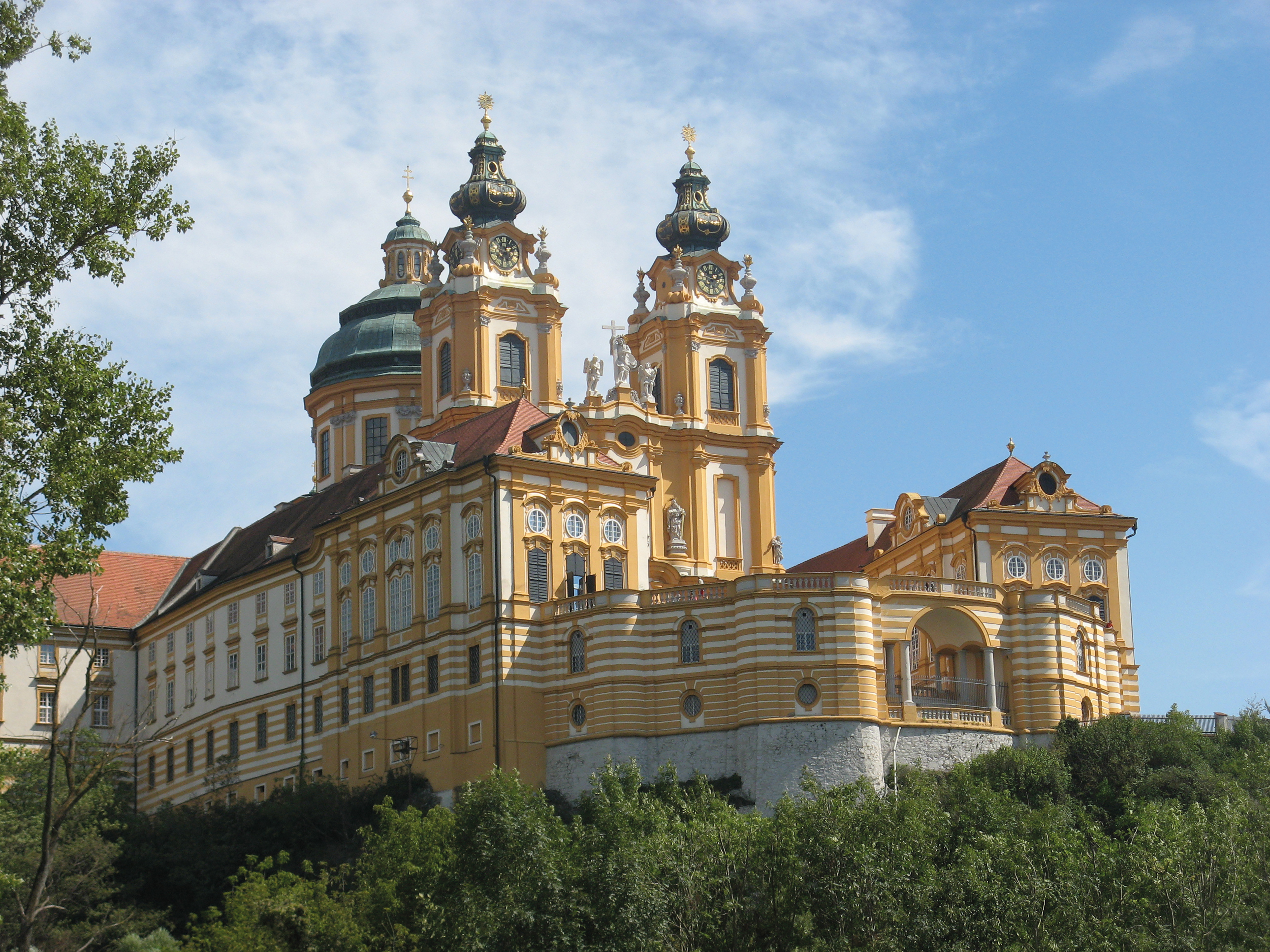 Cycling the Danube - Passau to Vienna