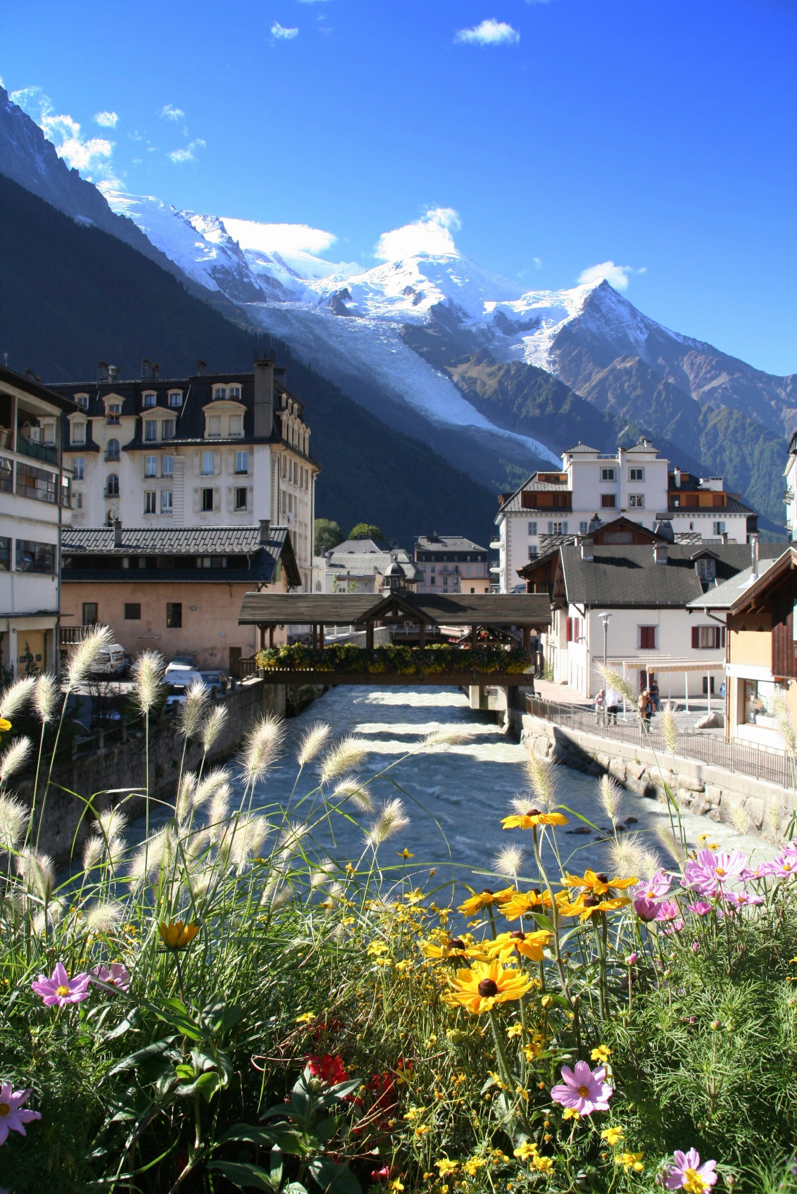 Tour du Mont Blanc Self-Guided Trek