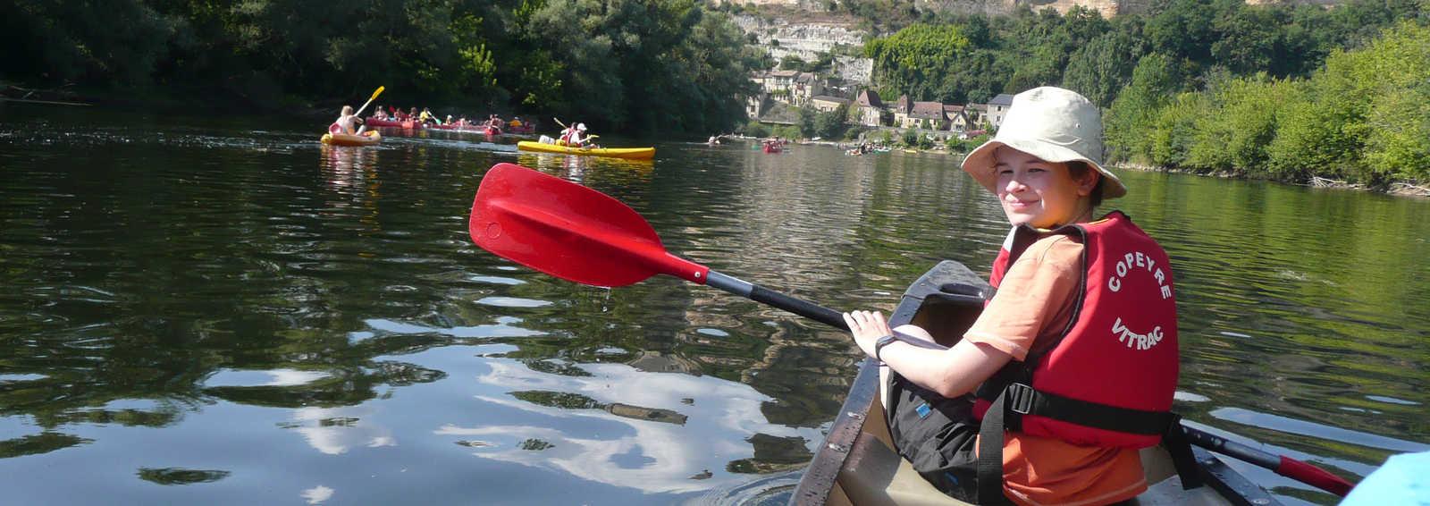 Dordogne Family Activity Week