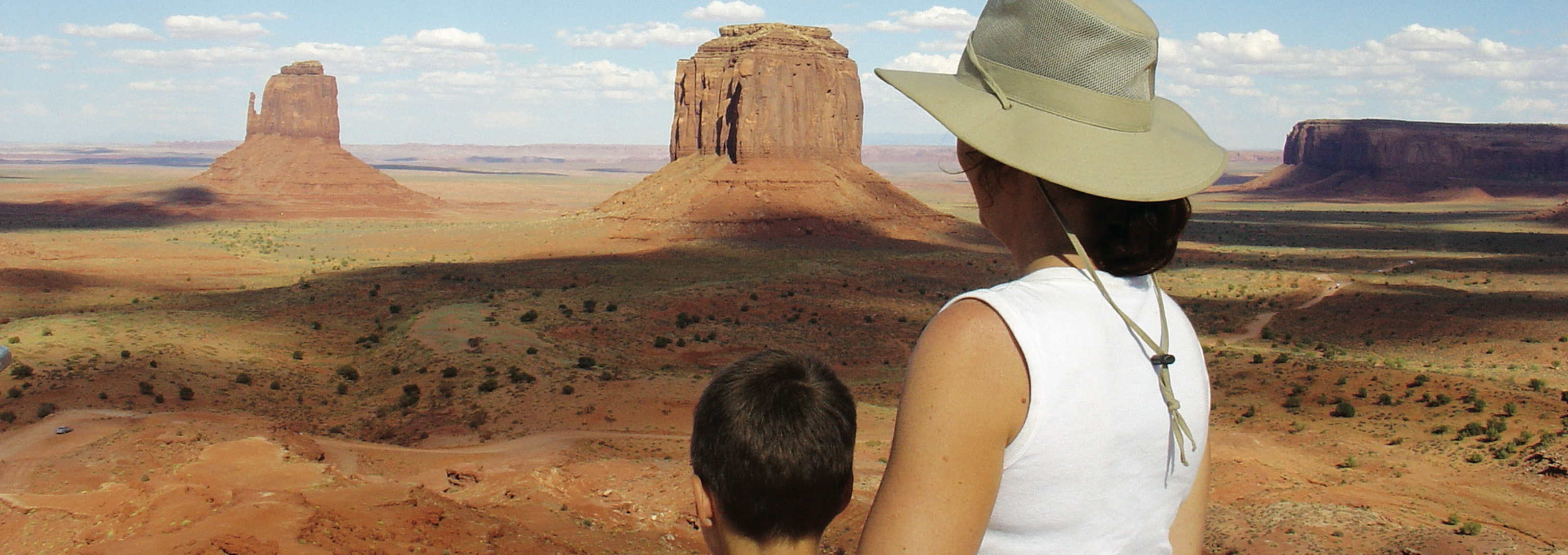 Western Adventure Family Holiday