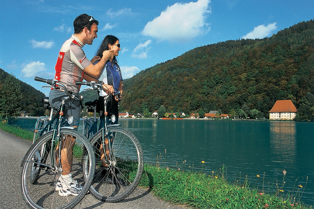 Headwater - Self-Guided Cycling along the Danube from Passau to Vienna