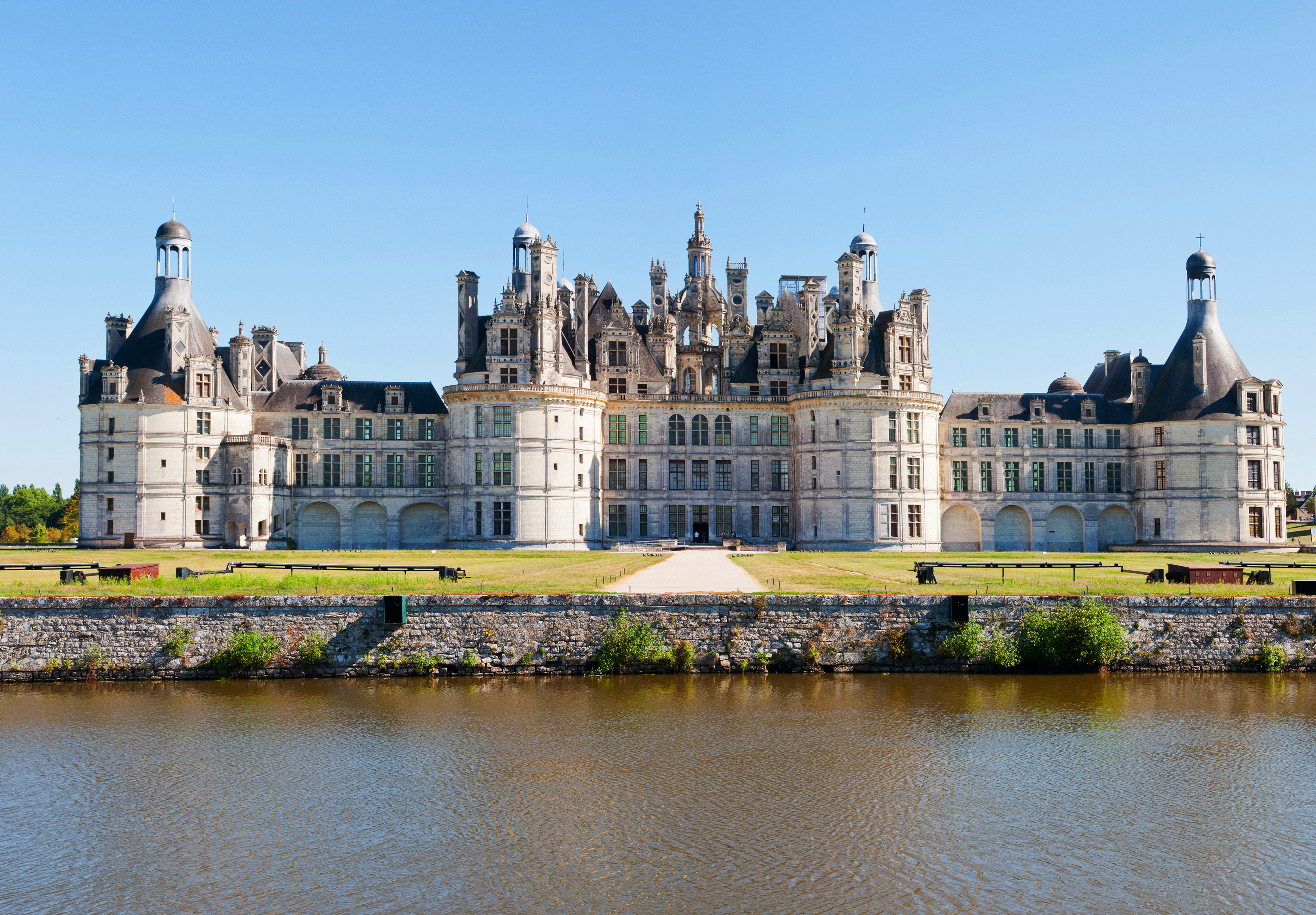 Headwater - Loire Gastronomic Self-guided Cycling