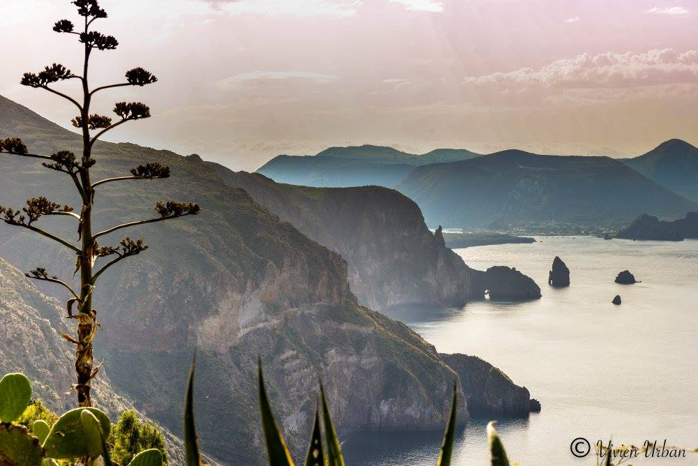 Sicilian Volcanoes
