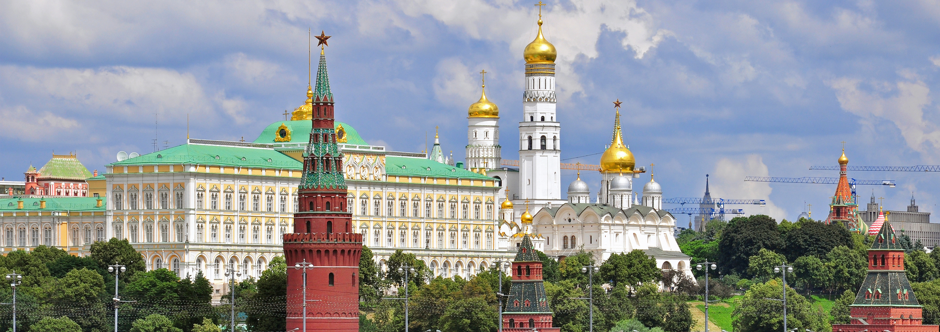 Russia: Last Journey of the Tsars