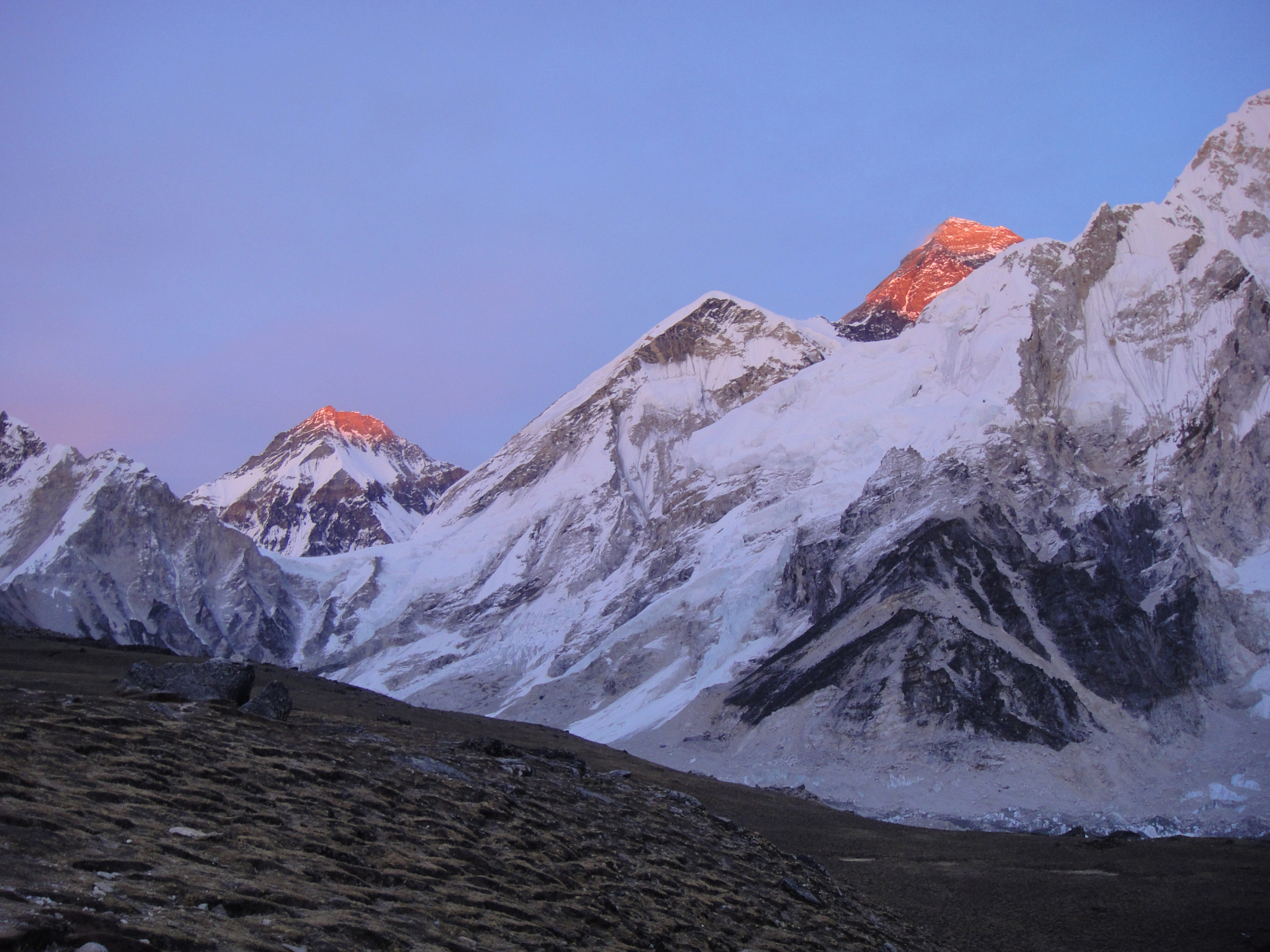 Everest & Gokyo Lakes Circuit