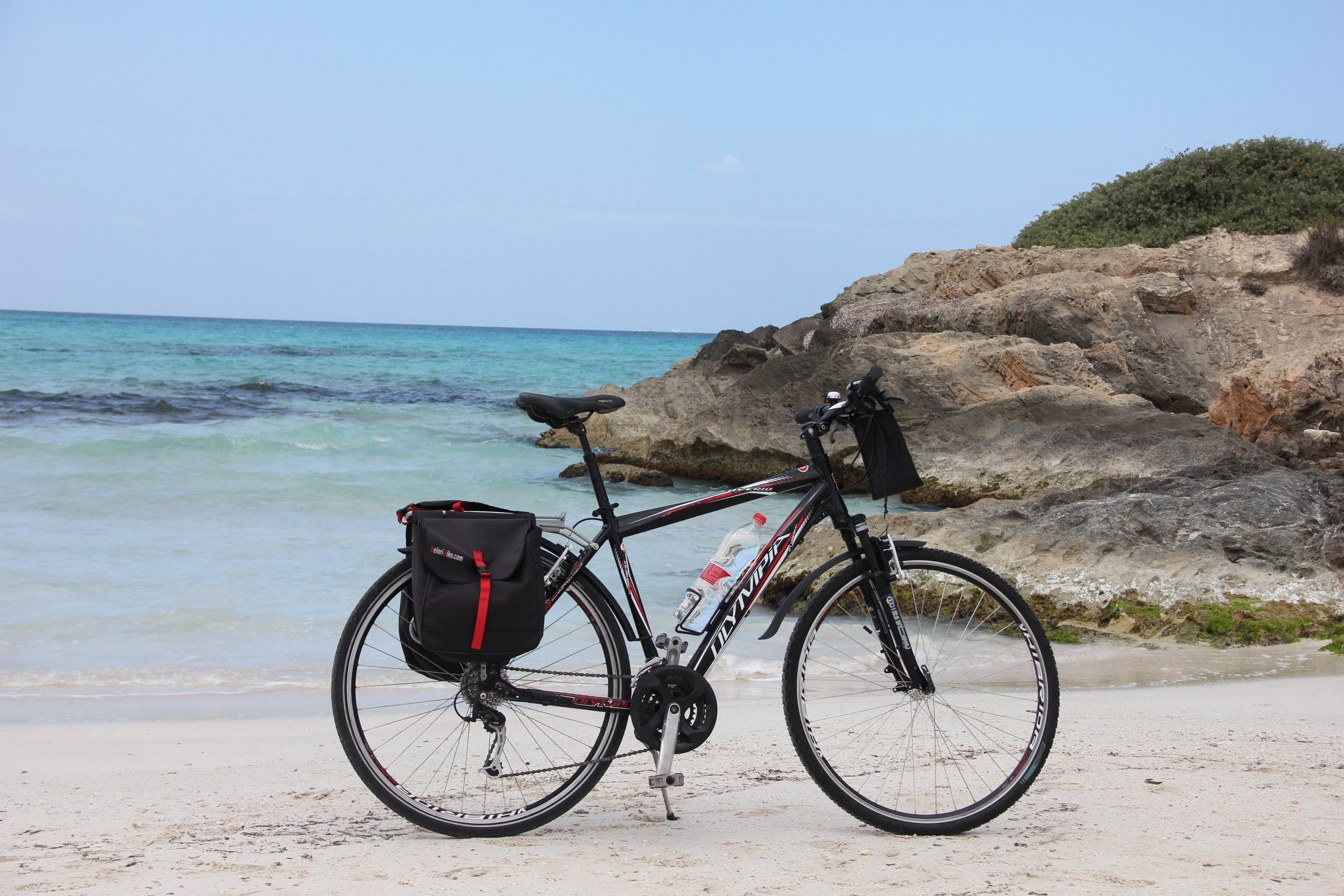 Mallorca Self-Guided Coast to Coast Ride