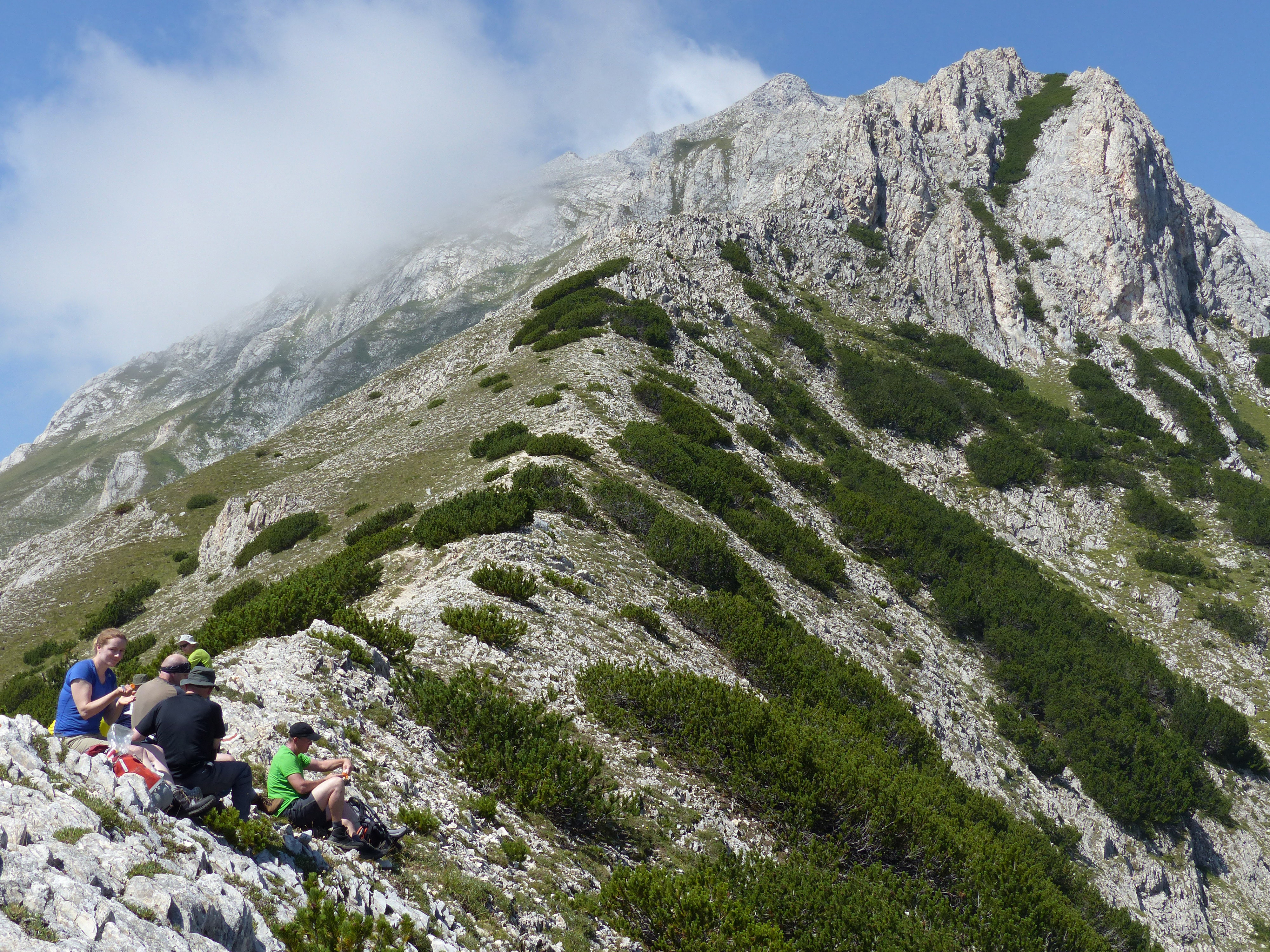 High Peaks Of Bulgaria