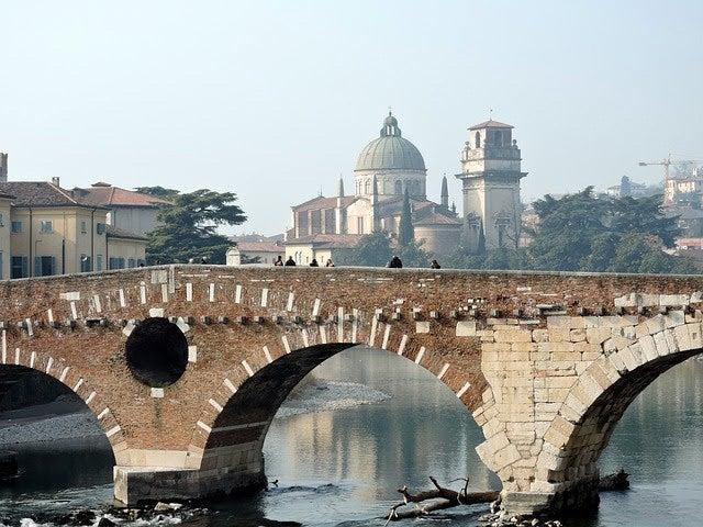 Bolzano, Verona & Venice Self-Guided Ride