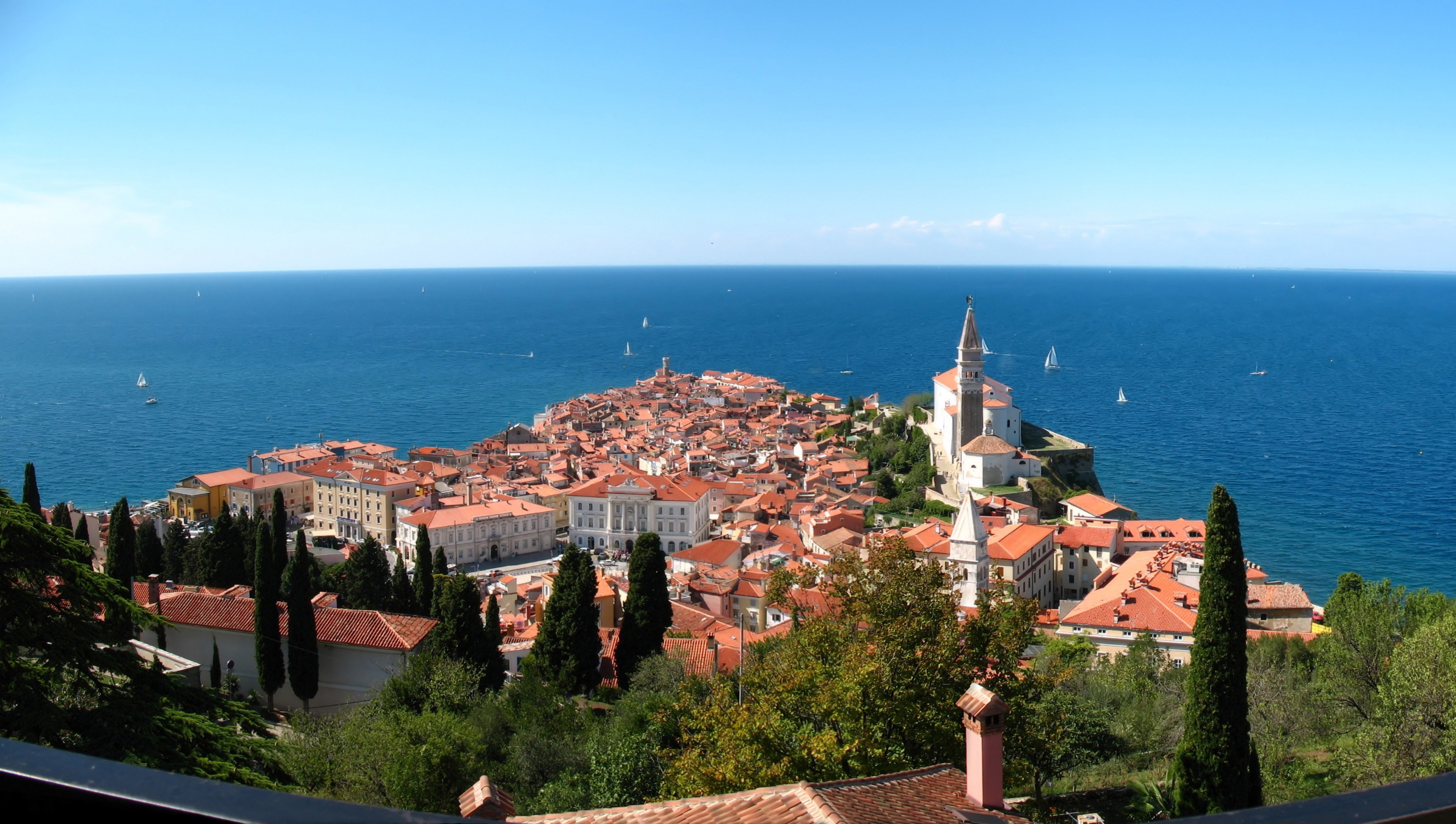 Headwater - Cycle the Adriatic: Venice to Porec Self-Guided