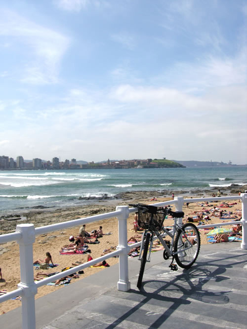 Headwater - Self-Guided Cycling on Spain's Green Coast