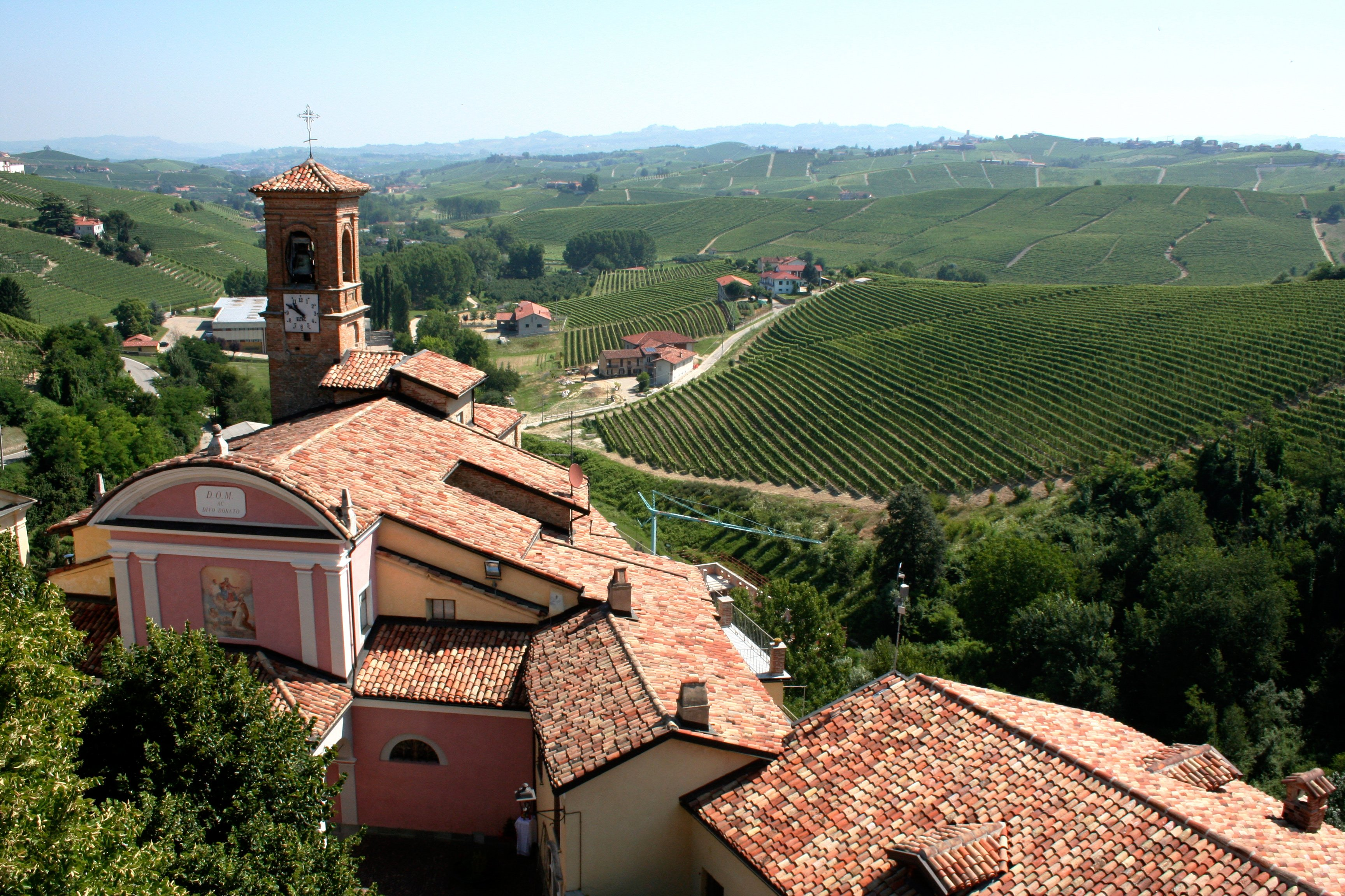 Headwater - Barolo Gastronomic Self-guided Cycling