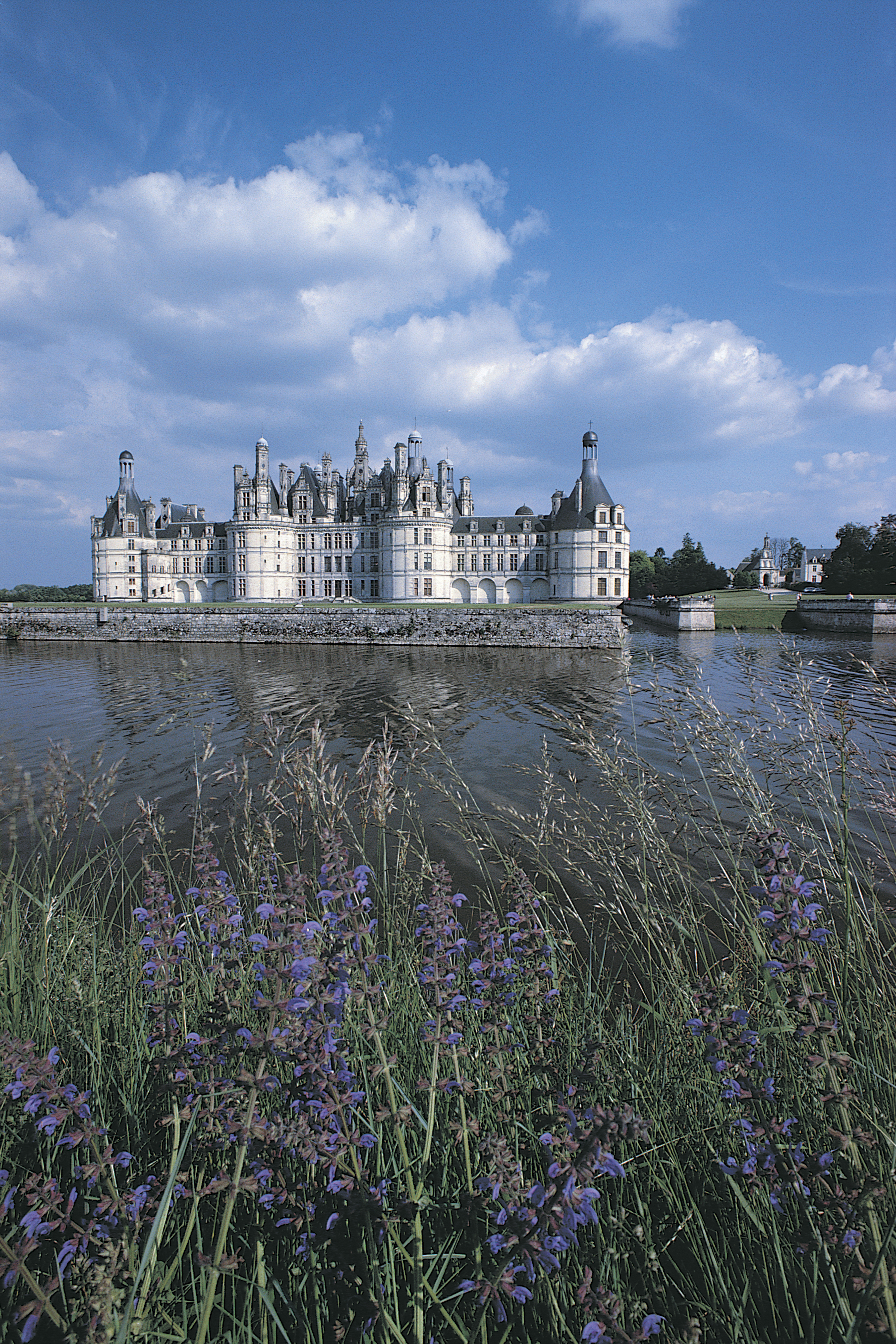 Headwater - Chateaux Of The Loire Self-guided Cycling