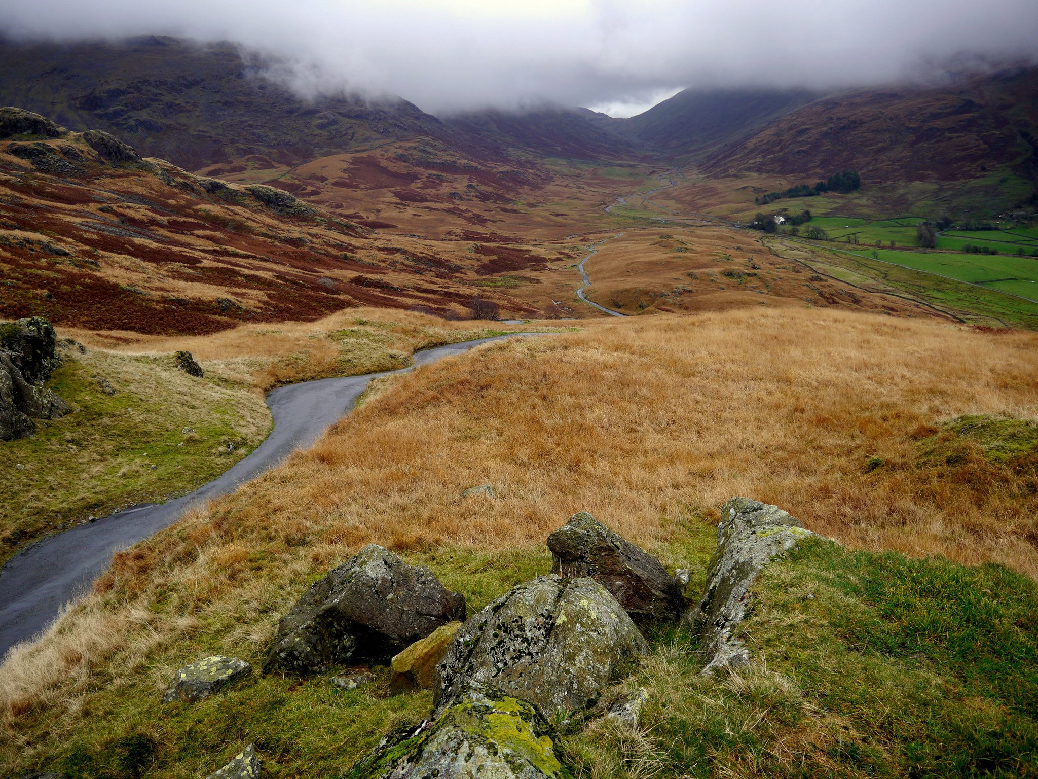 Headwater - Literary Self-guided Walking In The Lake District