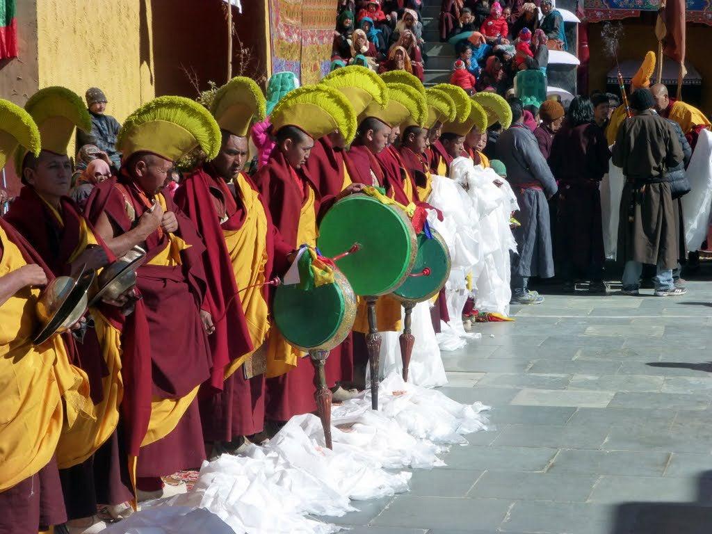 Festivals & Villages of Ladakh