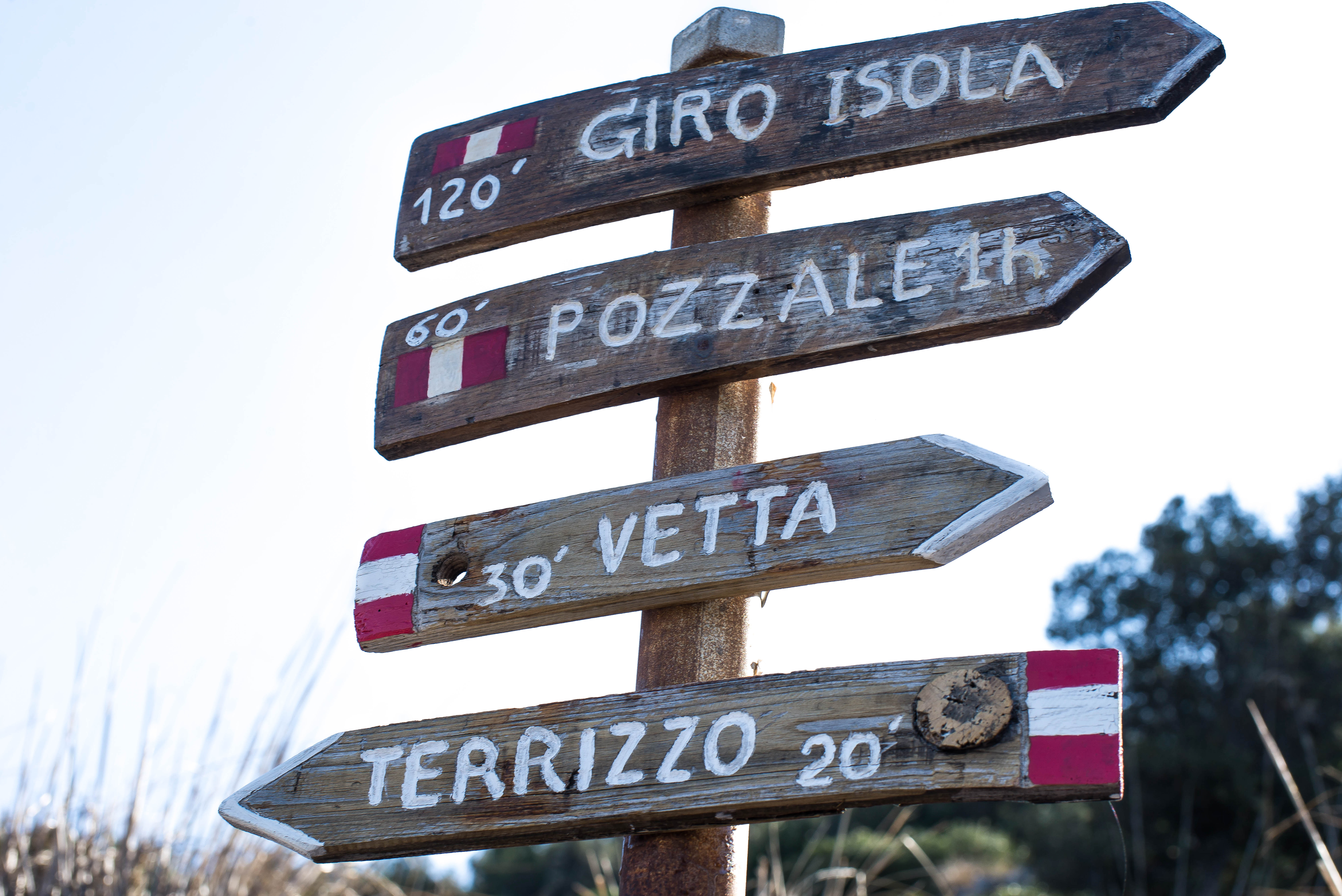 Self-Guided Walking in the Cinque Terre and Portofino