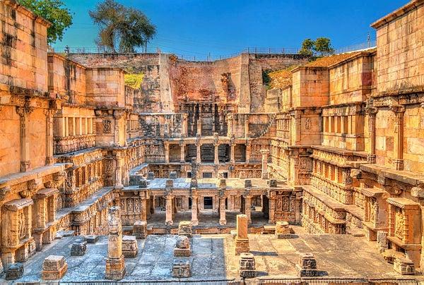 Highlights of Gujarat