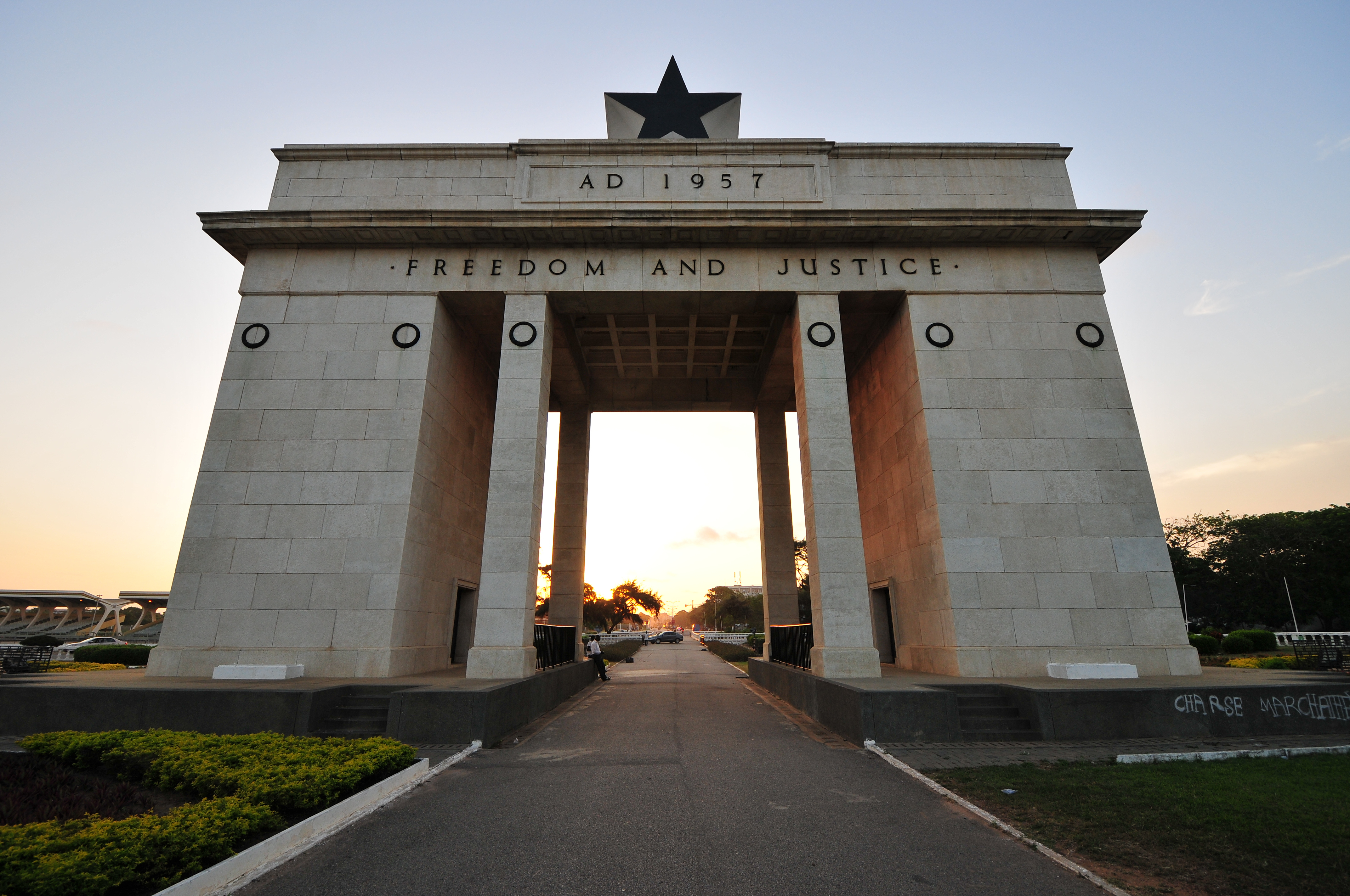 Highlights Of Ghana
