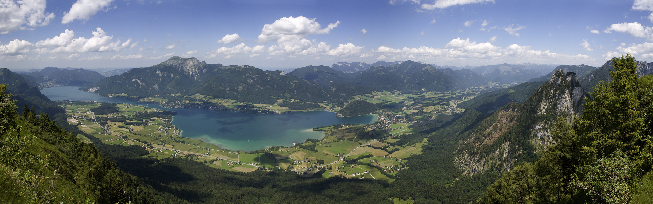 Headwater - Austrian Lakes Self-guided Activities
