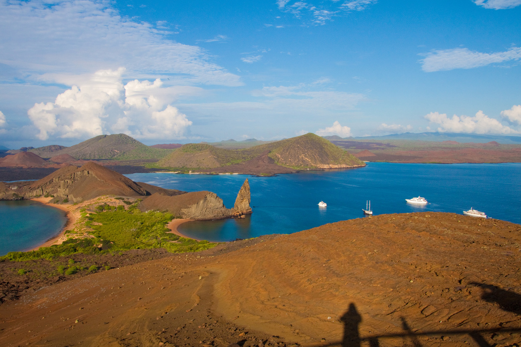 Galapagos Encounter - Archipel I (Itinerary D)