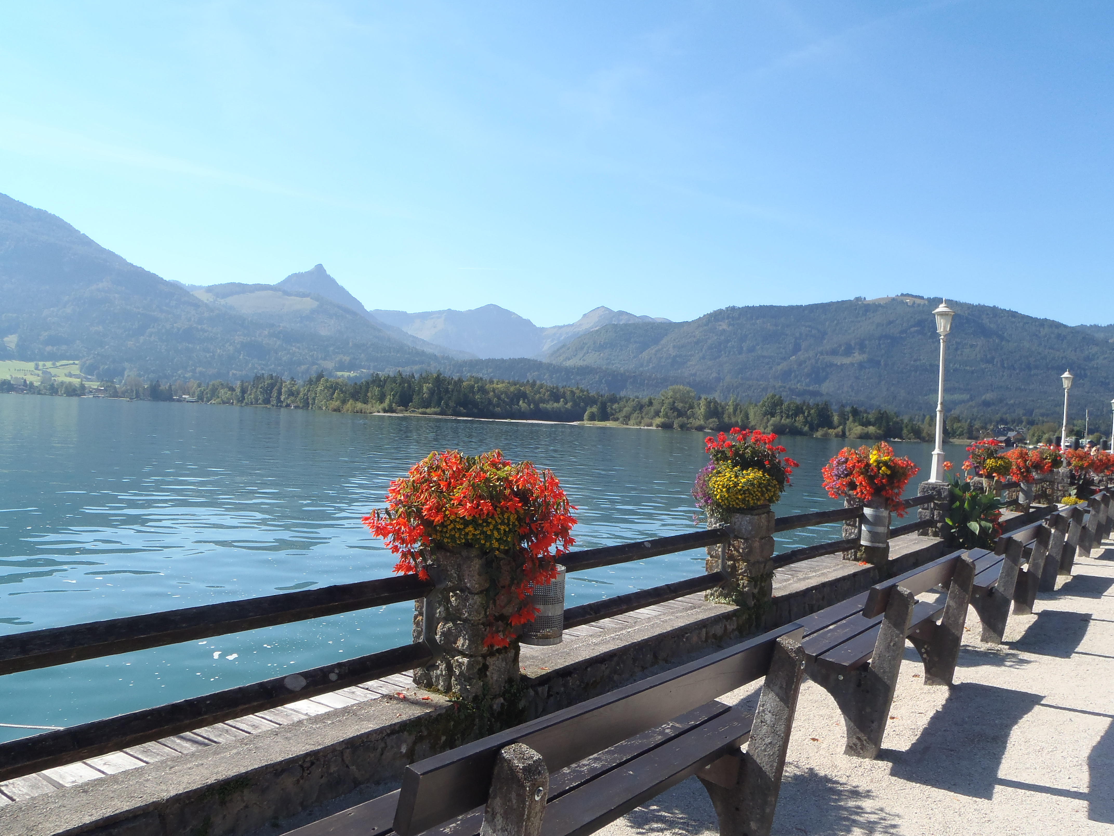 Headwater - Cycling Austria's Lake District, Self-guided