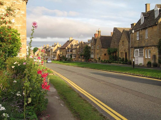 The Cotswold Way Walk