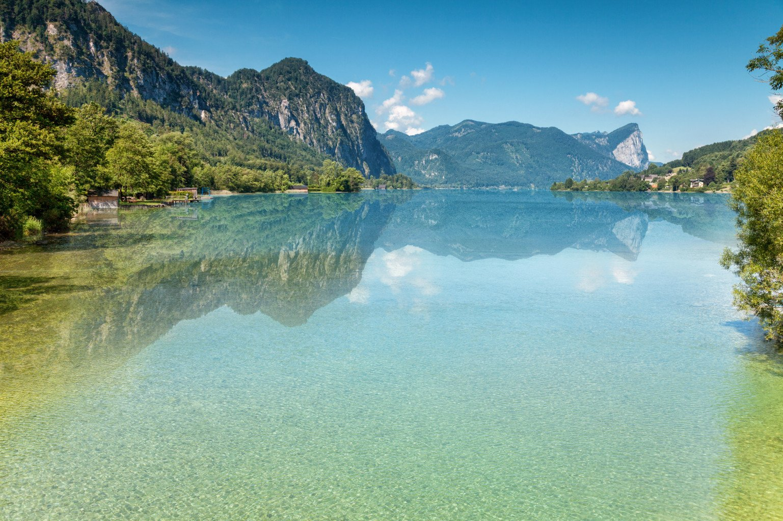 Headwater - Salzburg And The Austrian Lake District, Self-guided Cycling