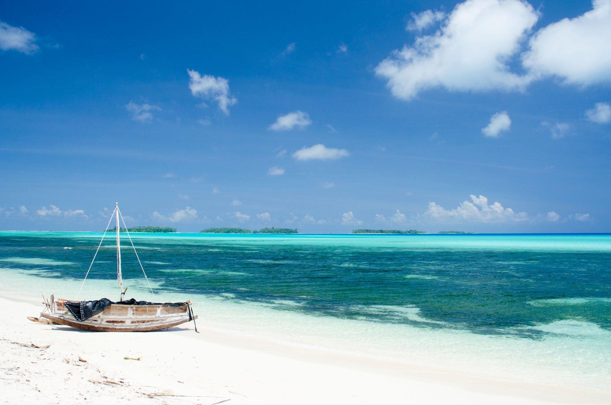 Melanesia, Solomon Islands and Vanuatu