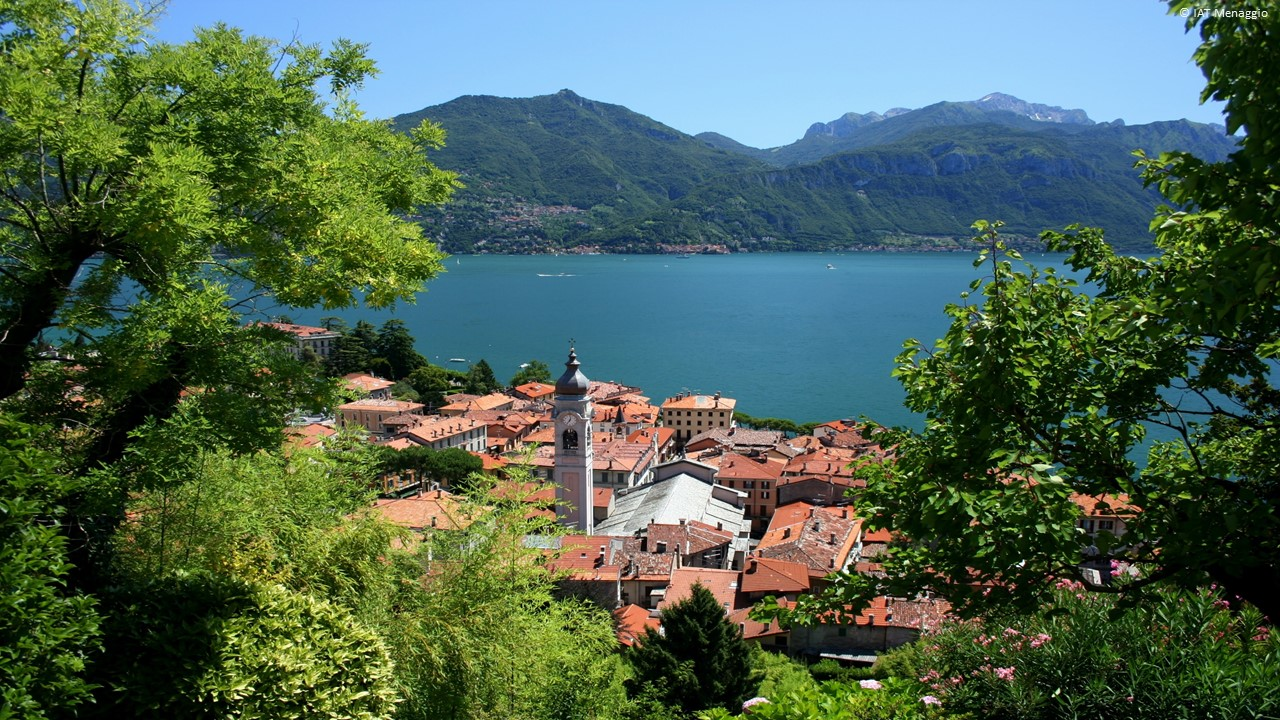 Cycling the Italian and Swiss Lakes