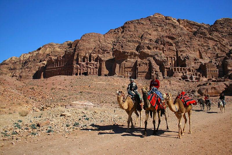 Petra & Wadi Rum Adventure