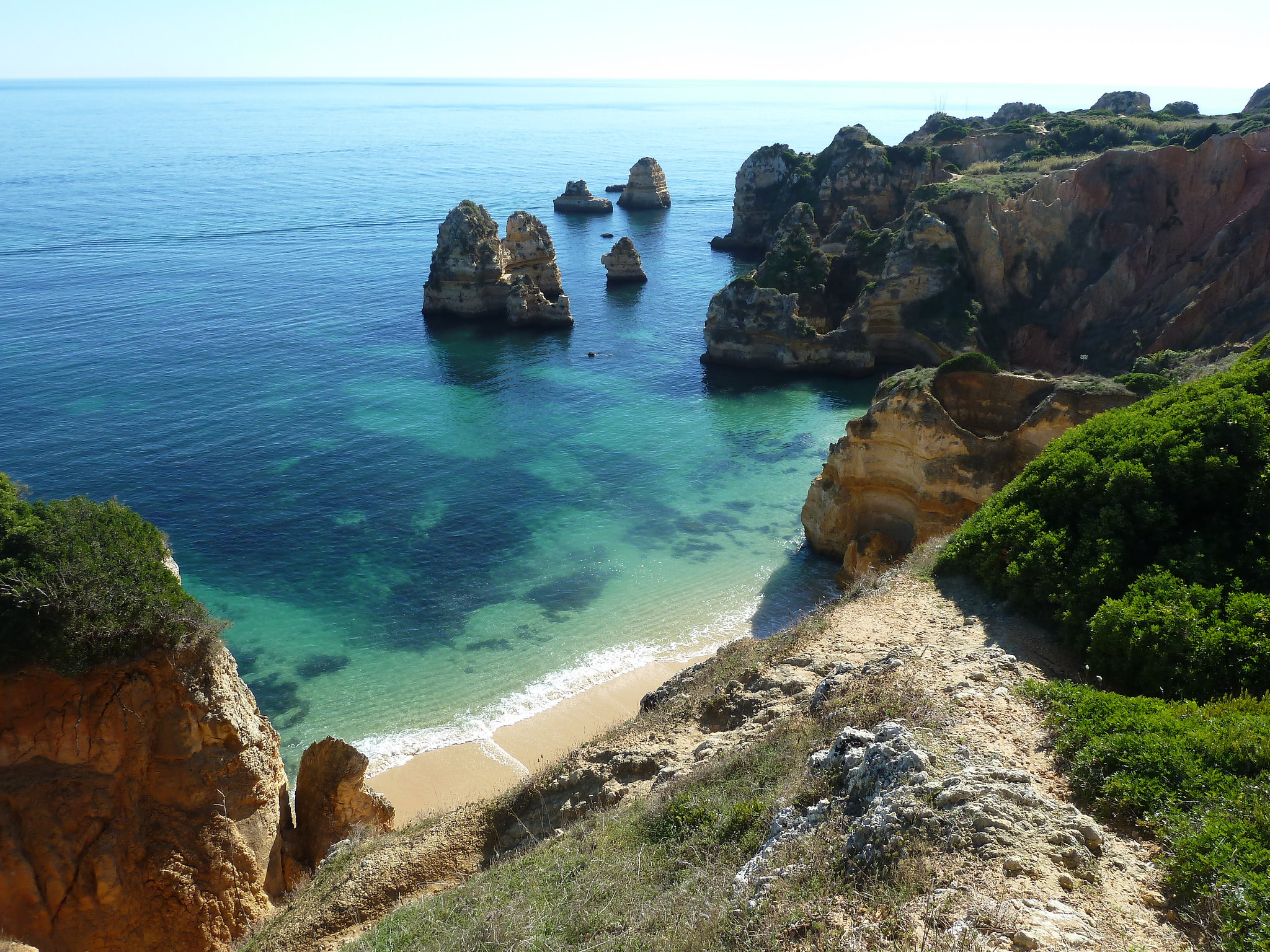 Headwater - Self-guided Walking The Algarve's South West
