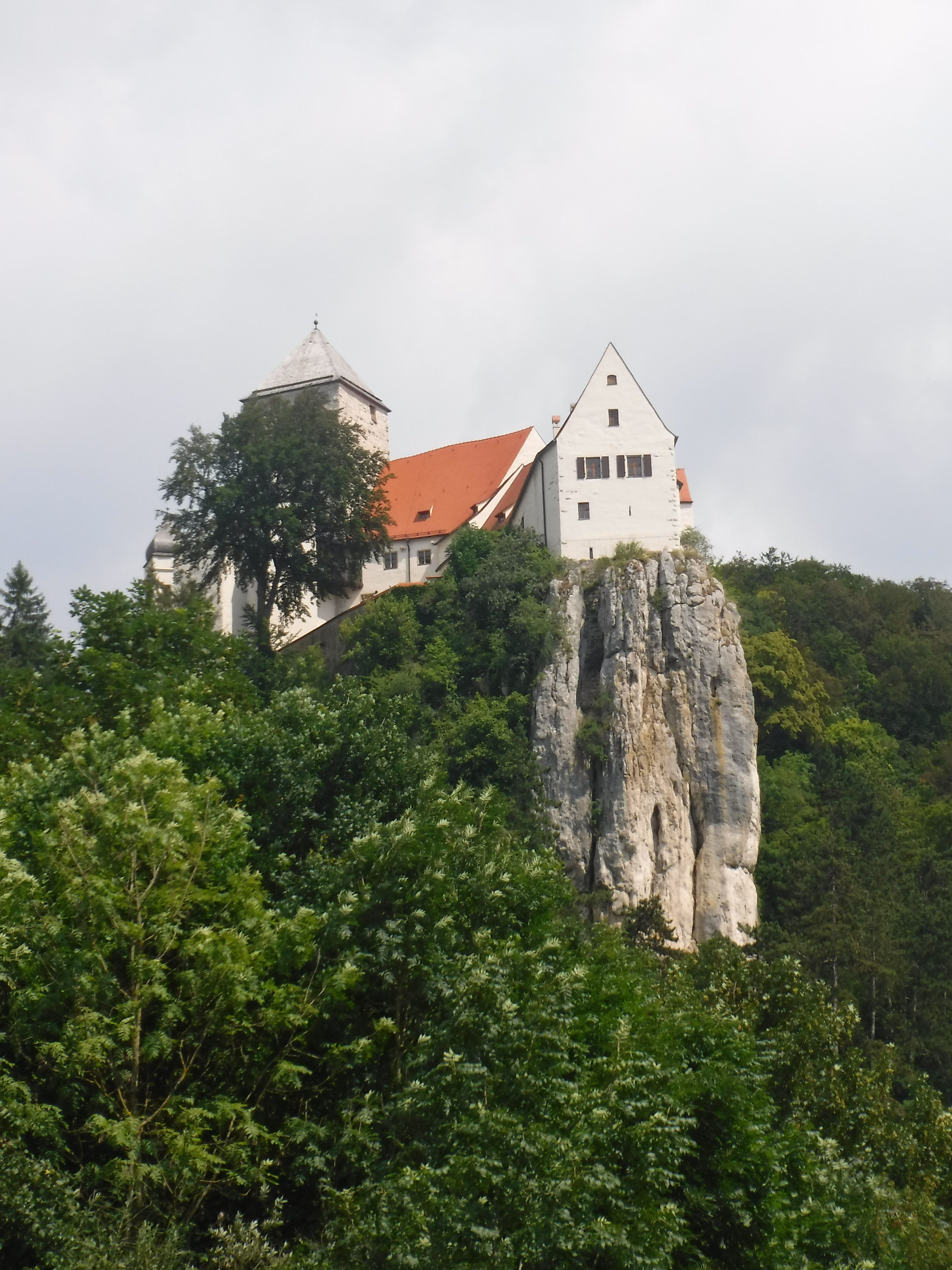 Headwater - Bavarian Castles And Rivers Self-guided Cycling