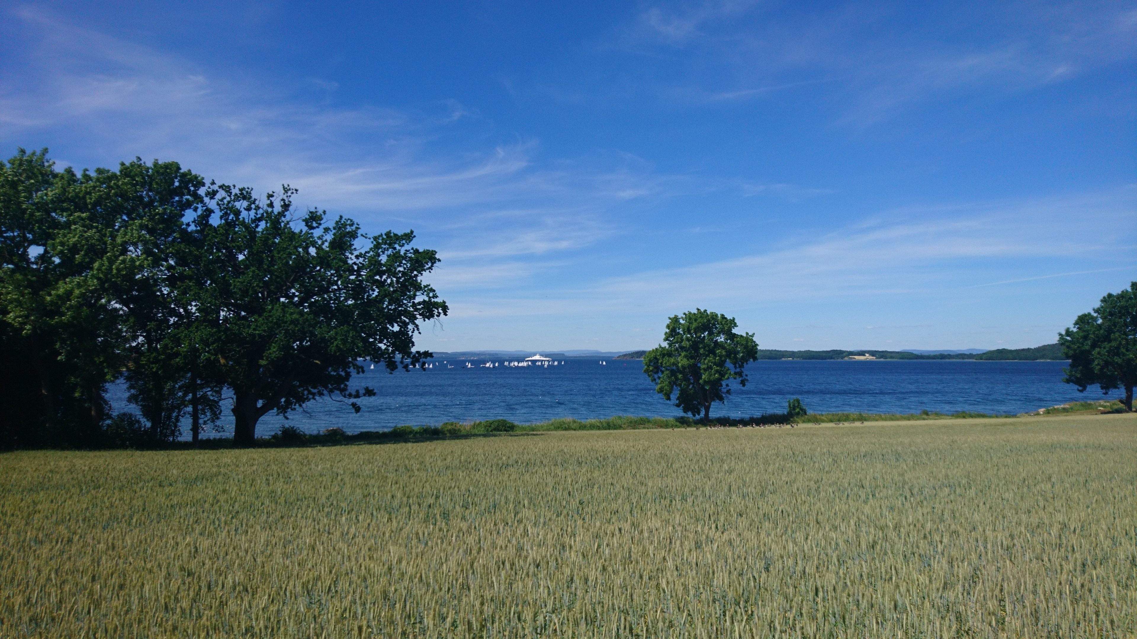 Headwater - Cycling The Oslofjord, Self-guided