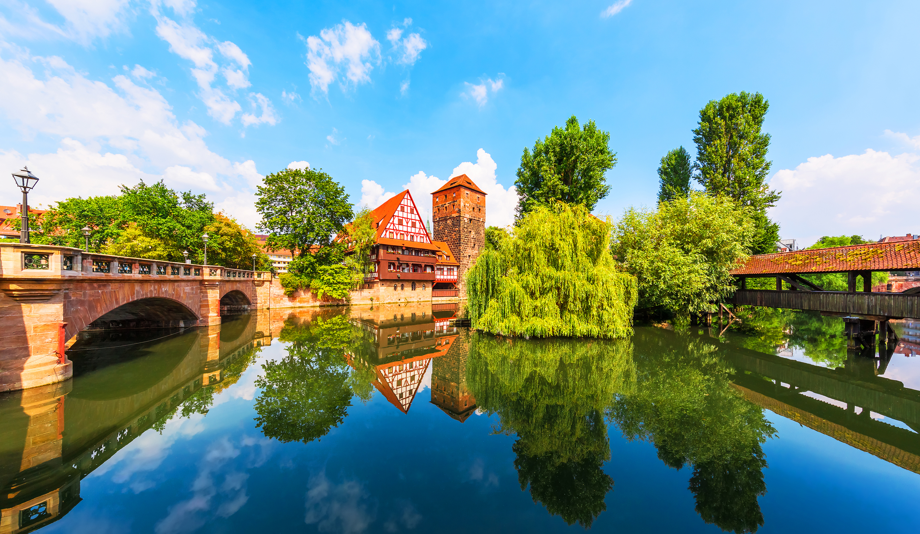 Headwater - Cycling Bavaria's Majestic Waterways, Self-guided