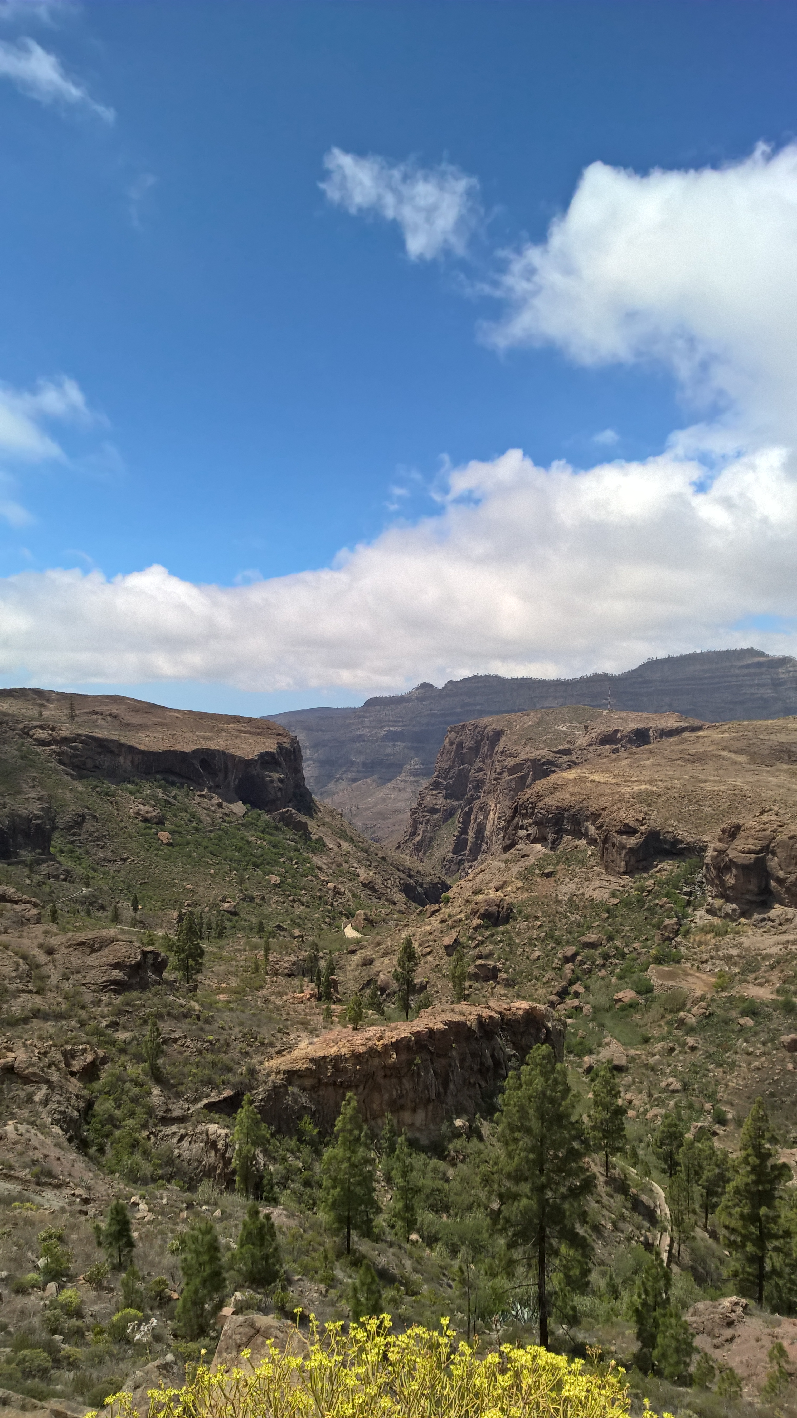 Headwater - Self-guided Walking On Gran Canaria
