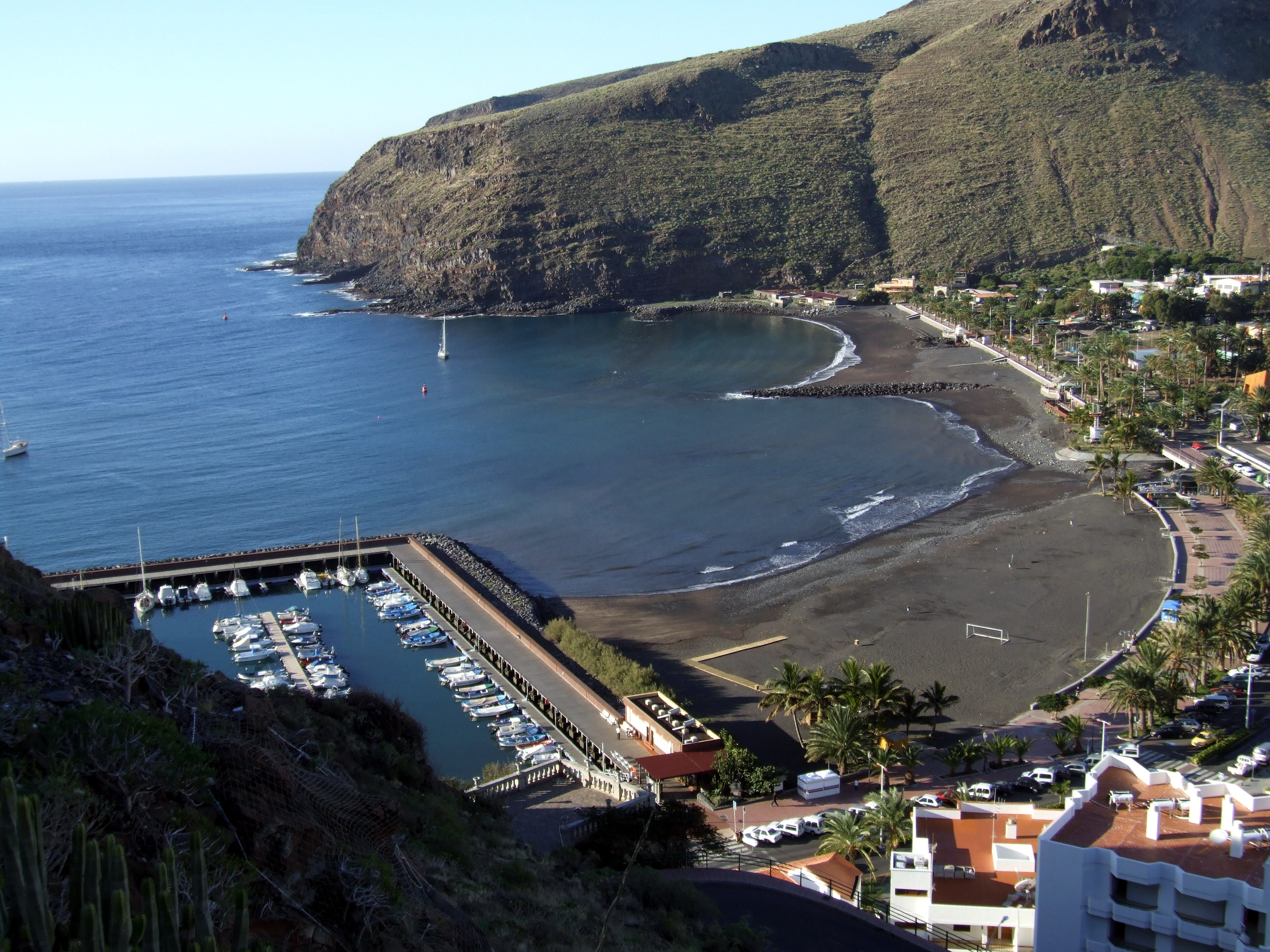 Headwater - Walking On La Gomera