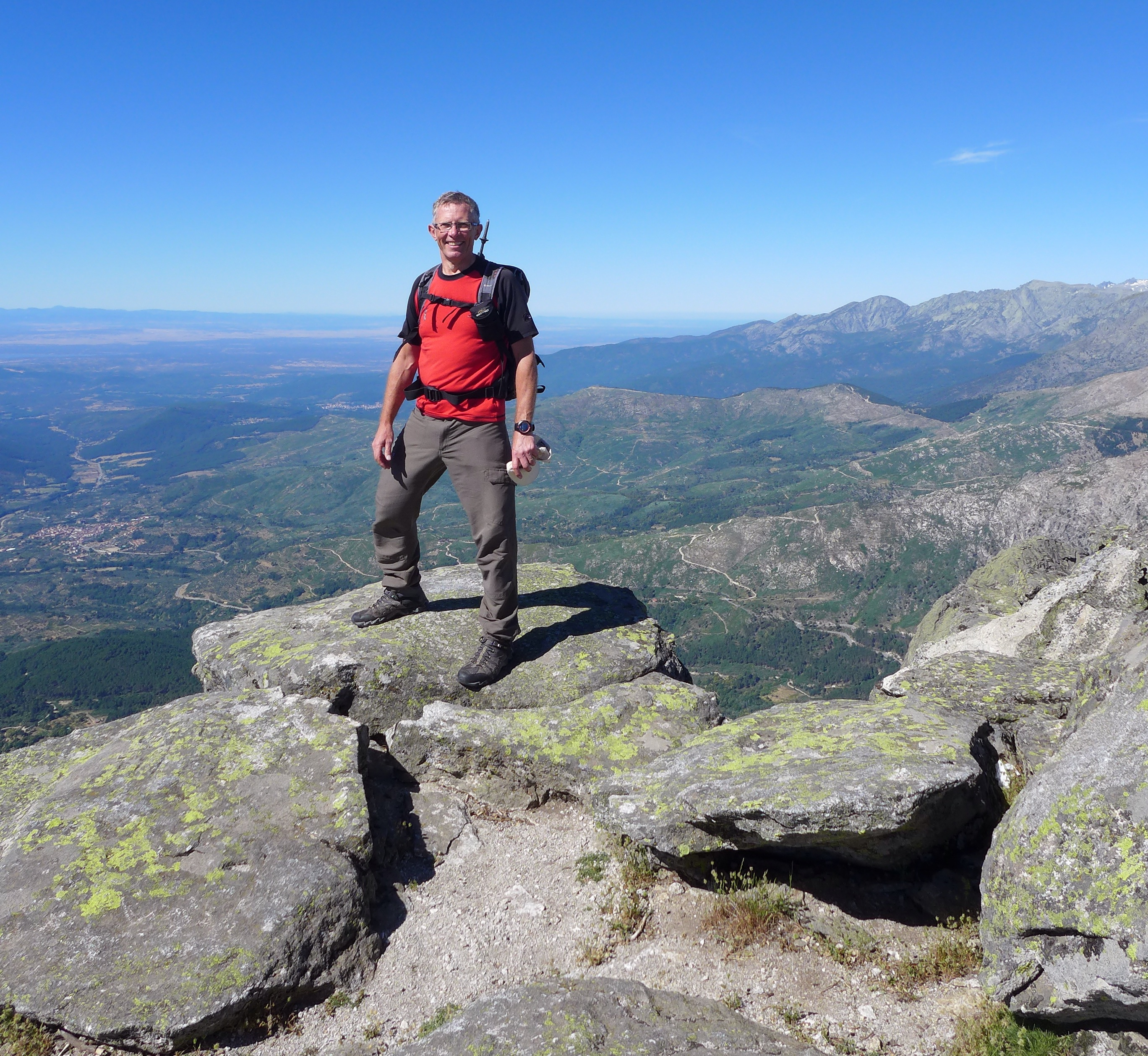 Headwater - Self-guided Walking In The Sierra De Gredos
