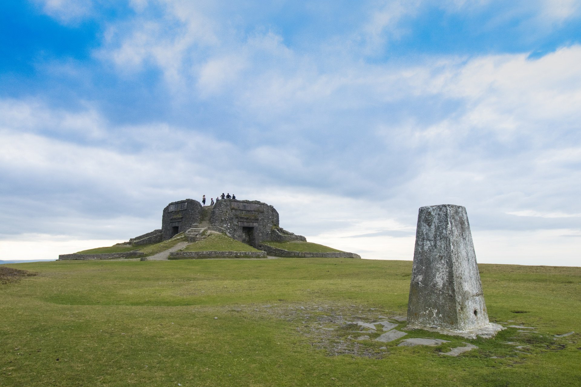 North East Wales Heritage Trail