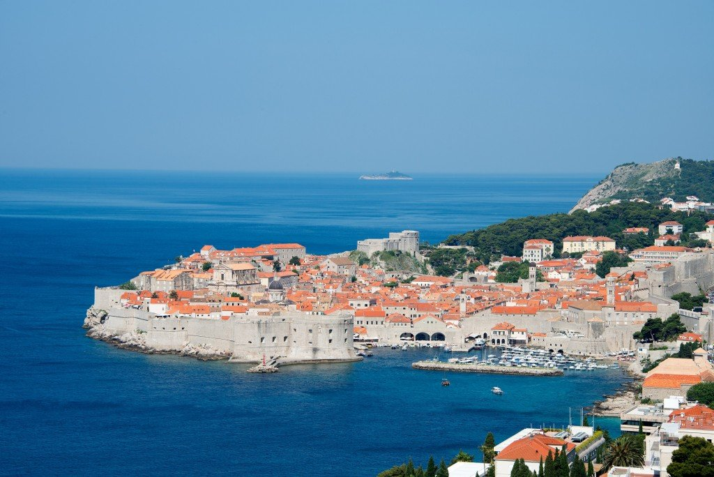 Headwater - Delights Of The Dalmatian Coast