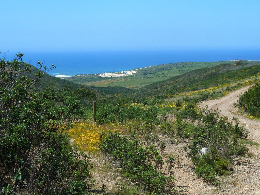 Headwater - Walk The Algarve's Wild West, Self-guided