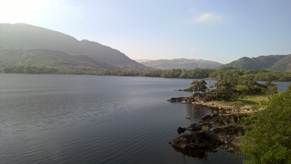 County Kerry Self-Guided Cycling