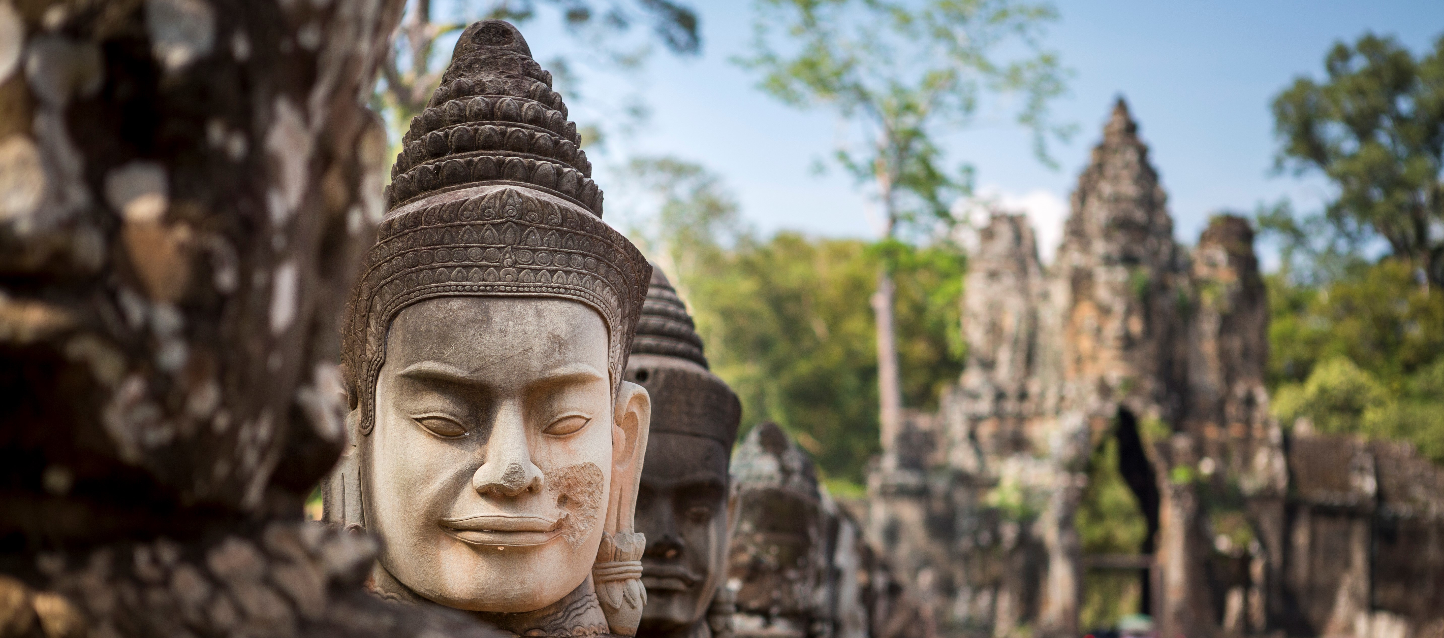 Glamping Asia: A Luxury Camping Experience Thailand, Laos & Cambodia