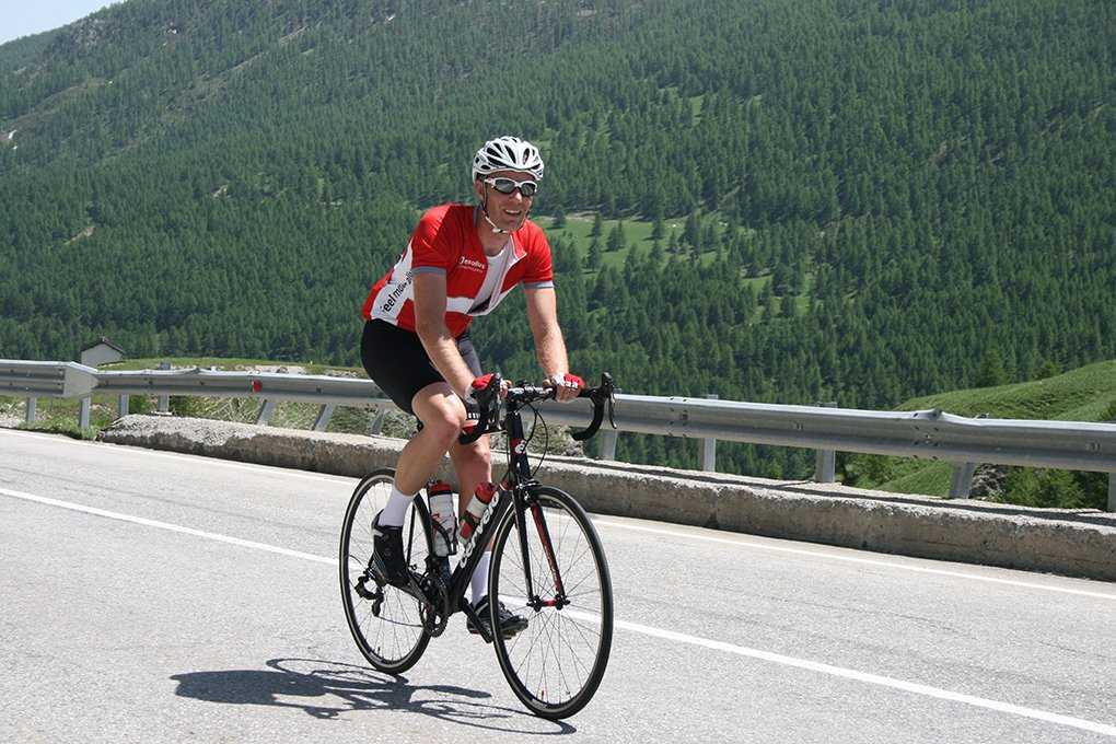 andy road cycling