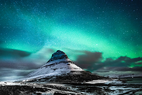 Aurora & Adventure in Iceland