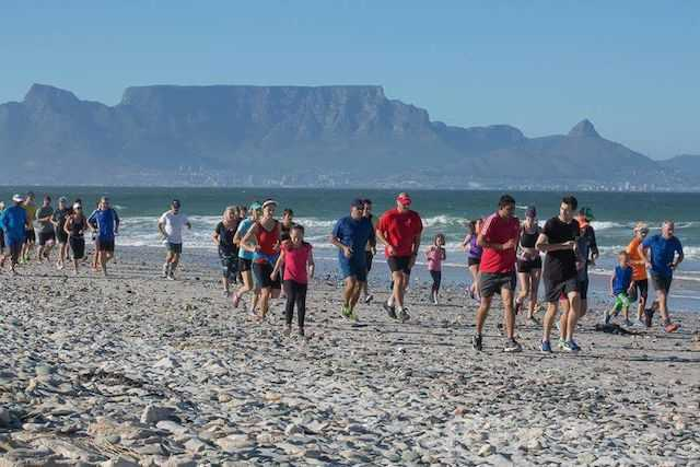 Big Bay Parkrun