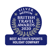 Best Activity/Sports Holiday Company
